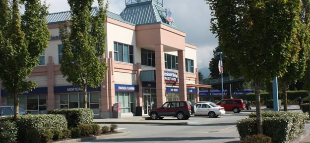 facilities maintenance by Olympic Projects, Vancouver BC