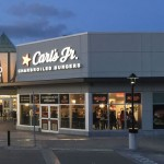Carls's Jr Renovation Port Coquitlam by Olympic Projects
